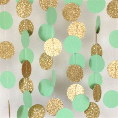 green gold decorations 25 best ideas about green decorations on