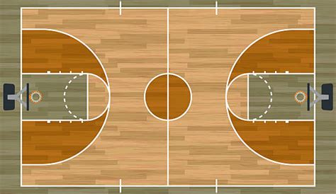 images of basketball court royalty free basketball court clip vector images