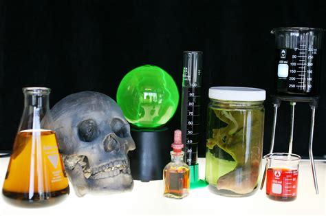 props for rent portfolio mad scientist evil