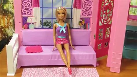 barbie vacation house barbie glam vacation house mattel youtube