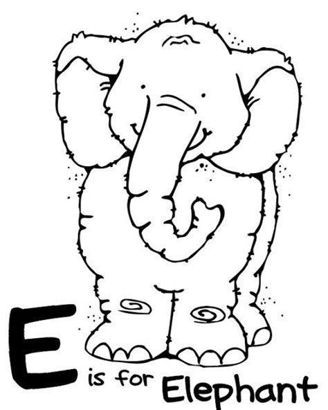 preschool coloring pages elephant 95 best images about nellie the elephant on pinterest
