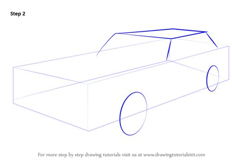 how to draw a convertible step by step cars draw cars learn how to draw a 1969 camaro sports cars step by step