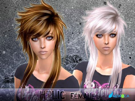download hairstyles for sims 2 newsea s sims2set hair j057f holic