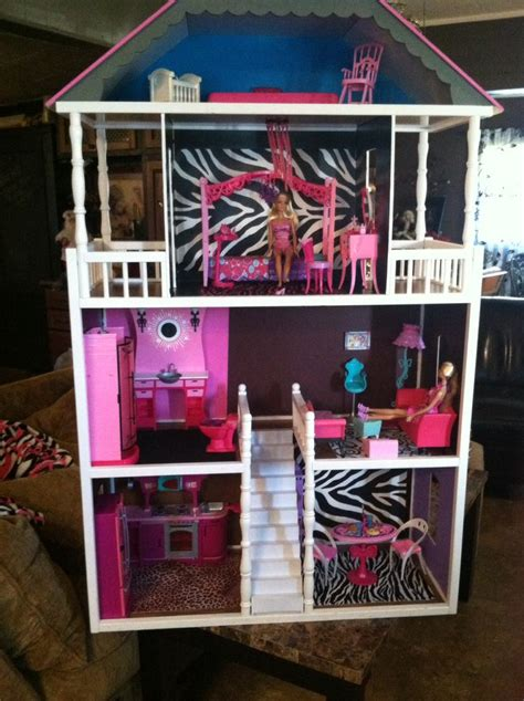 barbie doll house on sale 17 best ideas about barbie doll house on pinterest barbie furniture barbie house