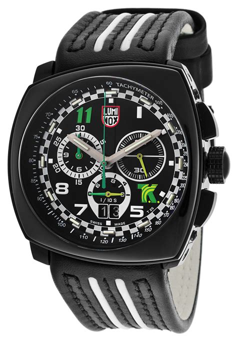 Harga Jam Tangan Luminox Essential Gear 2015 luminox indonesia