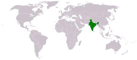 world map image india india location world map maps of india