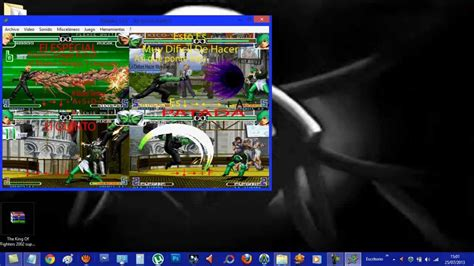 Watch Magic 2002 Como Descargar The King Of Fighters 2002 Super Magic Plus Para Pc Youtube