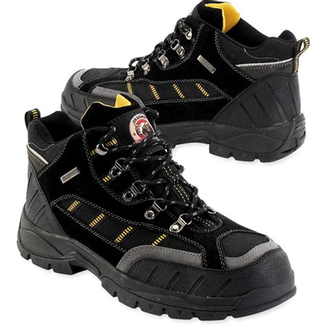 walmart steel toe boots image search results