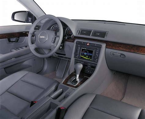 2001 Audi A6 Interior by 2001 Audi A6 Pictures Cargurus