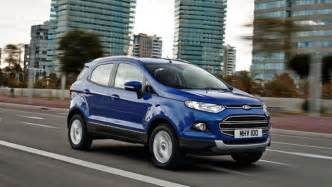 Ford Louisiana Nouveau Ford Ecosport 2016 Suv Compact Ford Fr