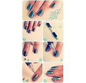25 Fun And Easy Nail Art Tutorials  Style Motivation