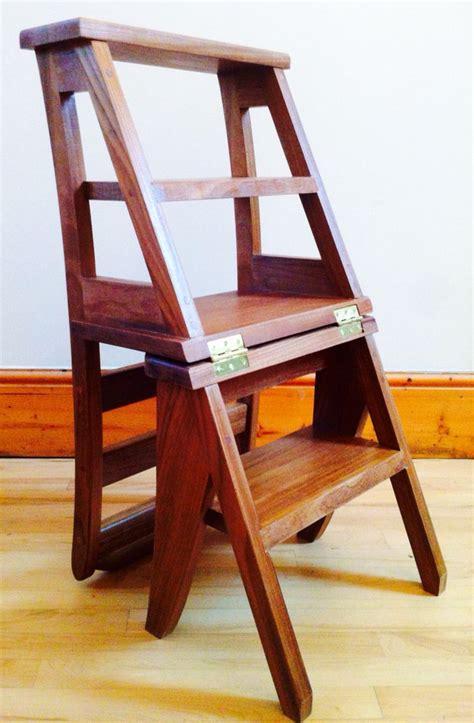 Ben Franklin Step Stool by Ben Franklin Library Chair Step Ladder Mode Rangements