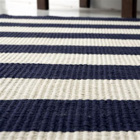 white striped rug 1000 images about navy and white striped rug on stripes white area rug and rugs