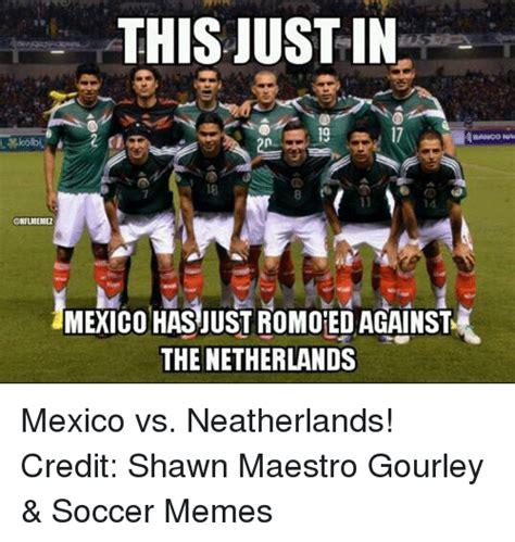 Mexico Soccer Memes - 25 best memes about soccer memes soccer memes