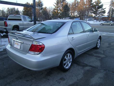 Toyota 2005 Camry 2005 Toyota Camry Pictures Cargurus