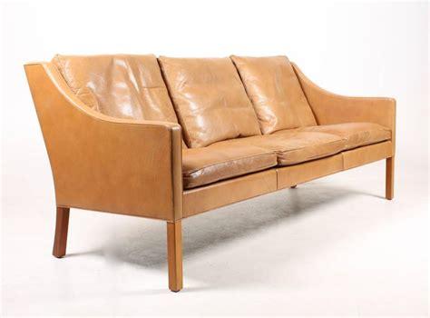sofa maßanfertigung sofa by b 248 rge mogensen for sale at 1stdibs