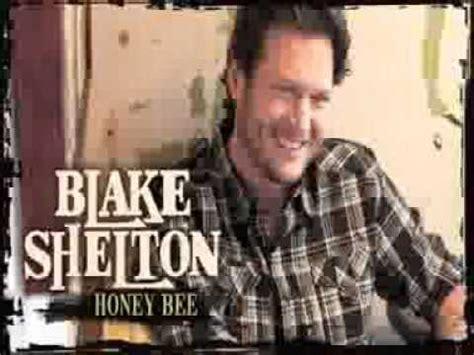 shelton honey bee audio only shelton honey bee audio only