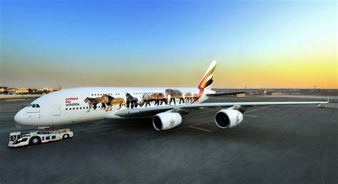 emirates youth unlimited emirates launch special liveries to support united for