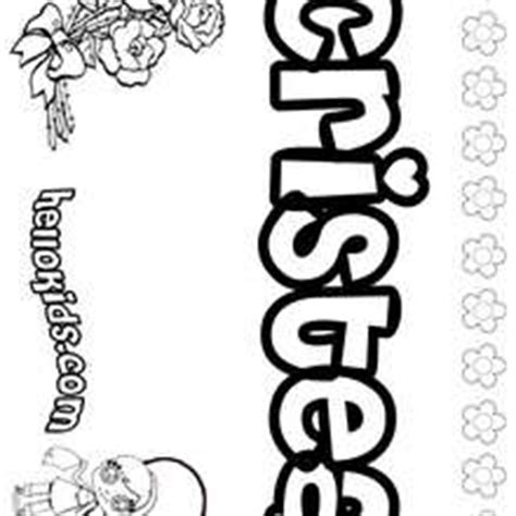 coloring pages of the name chloe chloe coloring pages hellokids com