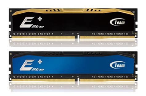 Team Elite 8gb Ddr4 Pc2400 So Dimm Ram Laptop team elite plus 16gb 2 x 8gb 288 pin ddr4 sdram ddr4