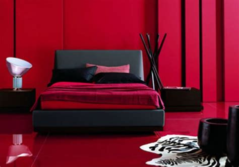 Bedroom Designer by Red Bedroom Design And Decoration Ideas