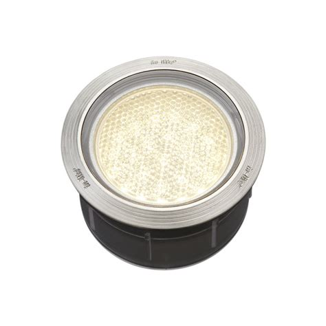 In Lite Lighting by In Lite Recessed Led Step Light