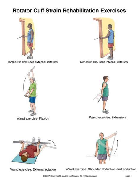 Detox Frozen Shoulder by 25 Best Ideas About Shoulder Rehab On What Is