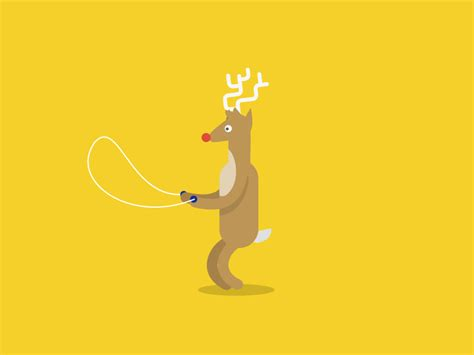 12 Flat Design Animated GIFs   Designvertise