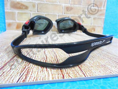 Kacamata Renang Speedo Futura One jual speedo futura biofuse pro polarised kacamata renang sepeda lari solitaire sport