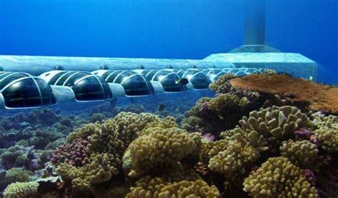 wordlesstech poseidon undersea resort