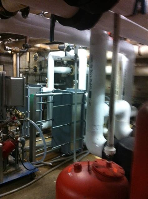 Frontier Plumbing And Heating Supply by Industrial Refrigeration Frontier Refrigeration
