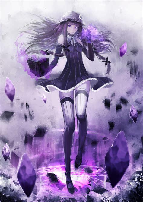 anime magic anime magic