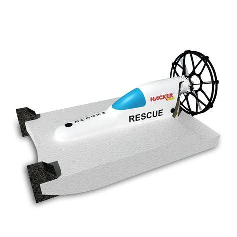 white rescue rescue z 225 chrann 225 loď lite version white