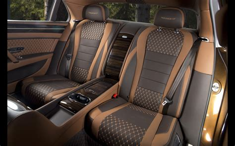 flying spur bentley interior 2014 mansory bentley flying spur interior 2