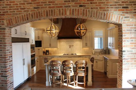 47 brick kitchen design ideas tile backsplash amp accent
