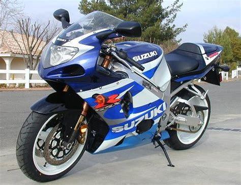 2001 Suzuki Gsxr 1000 Review 2001 Suzuki Gsx R1000 Md Ride Review Part One