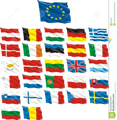 intern europe flag stock vector illustration of finland international