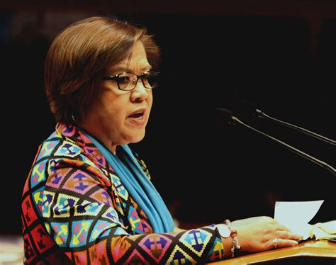 Lima Court Records Sc Orders De Lima To Answer Disbarment Complaint