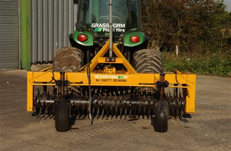Tractor Landscape Rake Uk Rakes For Tractors Images