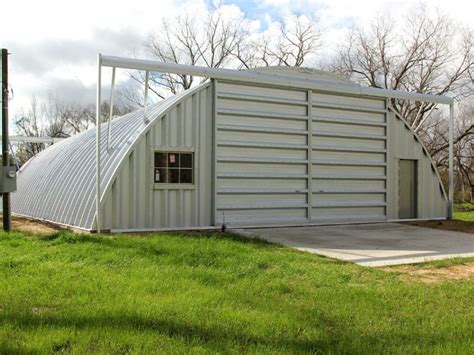 quonset hut home kits quonset house kits architectural designs