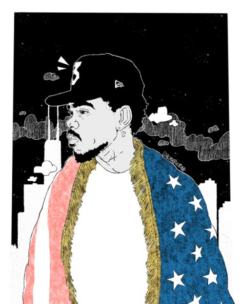 coloring book chance the rapper liner notes chance the rapper on