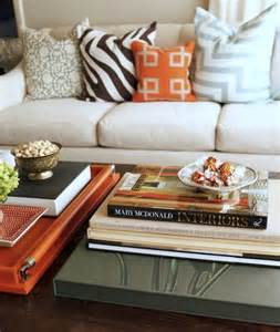 Ideas For A Small Bathroom Makeover How To Accessorize Your Coffee Table
