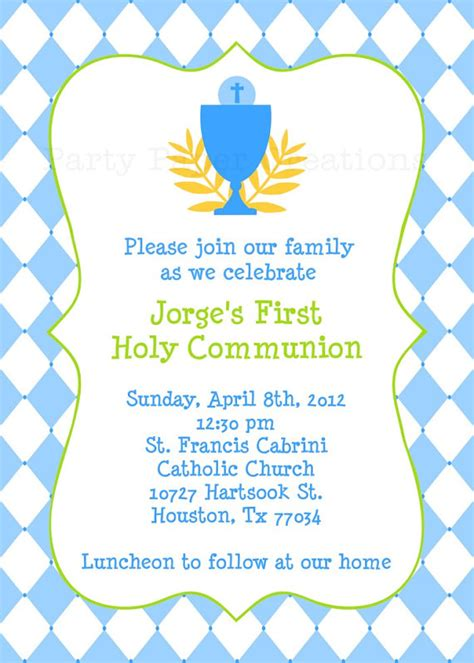 printable invitations first communion unavailable listing on etsy