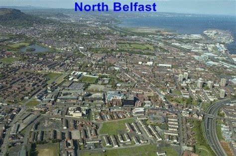 what is a belfast nelson s view what is north belfast an office or a