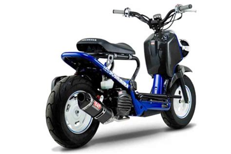 Honda Ruckus Specs by All New Honda Ruckus 2013 Specifications The New Autocar