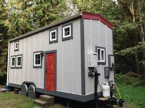 houses for sale in washington state tiny houses washington state 1 billboards can become little shelter houses for the