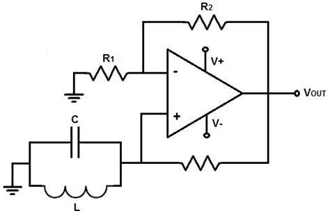 inductor oscillator transistor inductor oscillator 28 images armstrong oscillator oscillators and applications