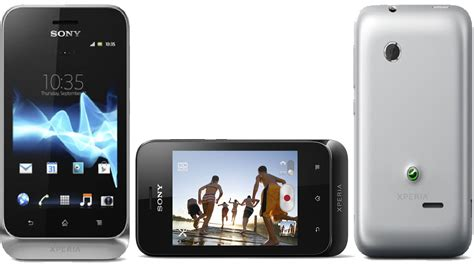 Hp Sony Xperia Tipe Z para expertos en celulares taringa