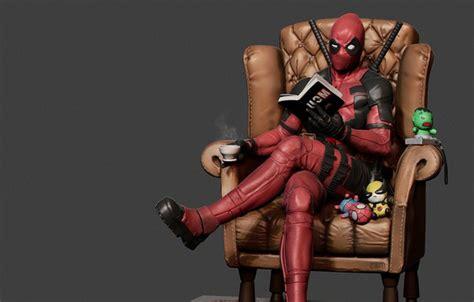 Deadpool The New Mutants Iphone Semua Hp wallpaper deadpool deadpool reading mars wade winston wilson images for desktop