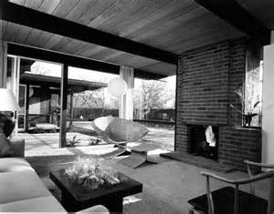 eichler style eichler excitement eye on design by dan gregory